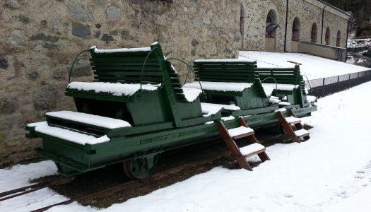 Museu Hidroelèctric de la central de Capdella