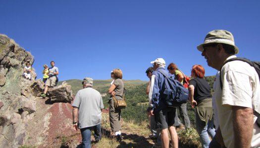El Geoturismo, una visión diferente de la Natura