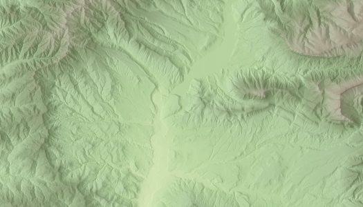 Sistemas de Información Geográfica y Cartografía Digital