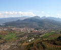 Fira Primavera 2014 de Tremp: Itinerari de Geologia Urbana per Tremp