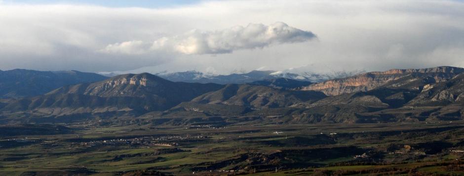 ¿Per què en el Pallars Jussà?