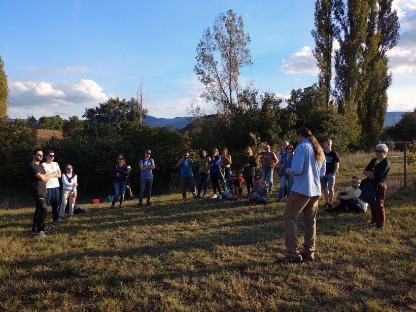 De la Roca a la Copa: geologia i vi